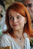 Александра Афанасьева-Шевчук. Открытый кинофестива