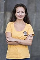 Ольга Павловец.