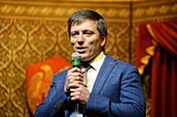 Дмитрий Богачев. Открытая репетиция бродвейского с