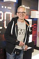 Василий Стрельников. Live-шoу «MTV 20 лет» в СК Ол