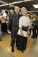 Юрий Усачев,Тина Кузнецова. Live-шoу «MTV 20 лет»