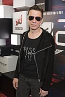 Найк Борзов. Live-шoу «MTV 20 лет» в СК Олимпийски