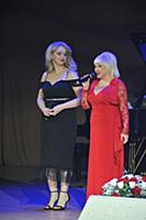 Ирина Грибулина, Анастасия Грибулина. Юбилейный ко