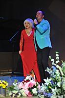 Ирина Грибулина, Иван Ильичев. Юбилейный концерт И