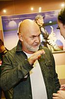 Сергей Кожевников. Live-шoу «MTV 20 лет» в СК Олим