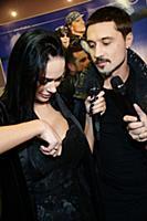 Яна Кошкина, Дима Билан. Live-шoу «MTV 20 лет» в С