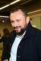 Юрий Цейтлин. Live-шoу «MTV 20 лет» в СК Олимпийск