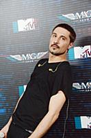 Дима Билан. Live-шoу «MTV 20 лет» в СК Олимпийский