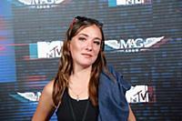 Вера Голик. Live-шoу «MTV 20 лет» в СК Олимпийский