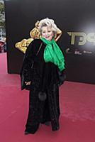 Татьяна Тарасова. Торжественная церемония вручения