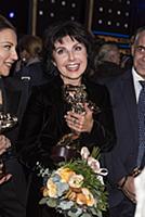 Татьяна Миткова. Торжественная церемония вручения