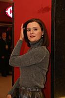 Дарья Калмыкова. Премьера фильма «Без меня». Кинот