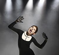 Спектакль «Это так (если вам так кажется)». Театр «Et Cetera». Москва, Россия, 3 октября 2018.