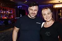 Евгений Грушевский. Журнал «LF City» отпраздновал