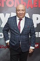 Михаил Богдасаров. Премьера фильма «Клубаре». Кино