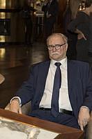 Владимир Бортко. Премьера фильма «Несокрушимый». К