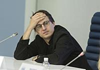 Алексей Нужный. Пресс-конференция, посвященная 25-