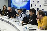 Мария Миронова, Ростислав Хаит, Леонид Барац, Ками