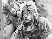 Николай Караченцов. Кадр из фильма 'Две стрелы', (