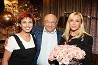 Гульнара Нижинская, Михаил Богдасаров, Наталья Гул