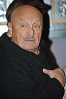 Николай Чиндяйкин. Вручение театральной премии «Ча