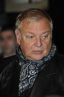 Андрей Давыдов. Вручение театральной премии «Чайка
