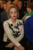 Марина Зудина. Вручение театральной премии «Чайка»