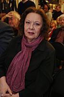 Наталья Тенякова. Вручение театральной премии «Чай