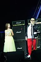 Игорь Саруханов с дочерью Любовью. Сольный концерт