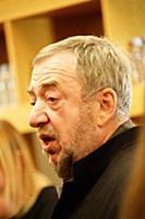 Павел Лунгин. Премьера фильма «Холодная война». Ки