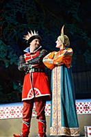 Петр Жихарев (Королевич), Александра Иванова (Ткач