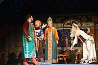 Григорий Скряпкин (Царь), Мария Дунаевская (Повари