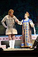 Александр Наумов (Леший), Мария Дунаевская (Повари