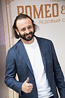 Илья Авербух. Открытие нового сезона ледового спек