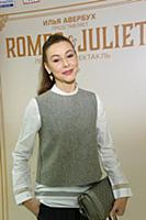 Кристина Кретова. Открытие нового сезона ледового