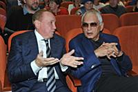 Александр Масляков, Карен Шахназаров. Открытие 19-