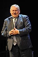 Константин Затулин. Открытие 19-го Фестиваля кинок