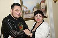 Дмитрий Писарев, Марина Зурабова. Премия «Women's