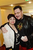 Марина Зурабова, Дмитрий Писарев. Премия «Women's