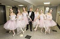 Концерт-посвящение поэту Андрею Дементьеву