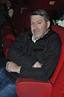 Олег Штром. Юбилейный вечер актера Сергея Барышева