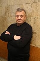 Сергей Кошонин. Юбилейный вечер актера Сергея Бары