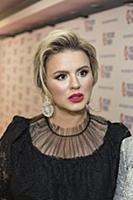 Анна Семенович. Церемония вручения музыкальной пре