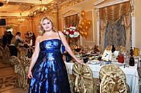 Наталья Палинова. Юбилей Натальи Палиновой. Рестор