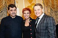 Владимир Вишневский, Гульнара Нижинская. Юбилей На
