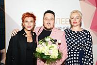 Гульнара Нижинская, Дмитрий Писарев, Наталья Калау