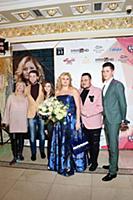 Любовь Воропаева, Владимир Брилев, Лилия Воронова,