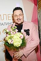 Дмитрий Писарев. Юбилей Натальи Палиновой. Рестора