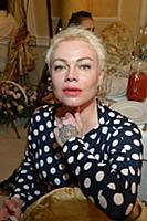 Наталья Калаус. Юбилей Натальи Палиновой. Ресторан