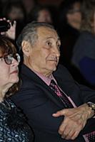 Борис Певзнер. Вечер, посвященный 100-летию со дня